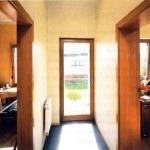 однопольная террасная дверь