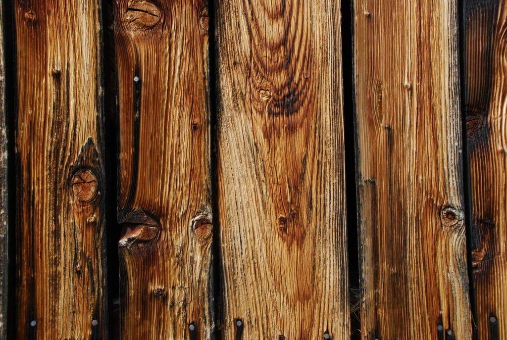 Древесина для двери