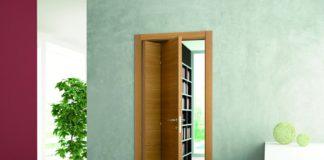 Дверь-книжка