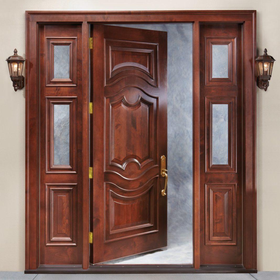 Валики для утепления дверей