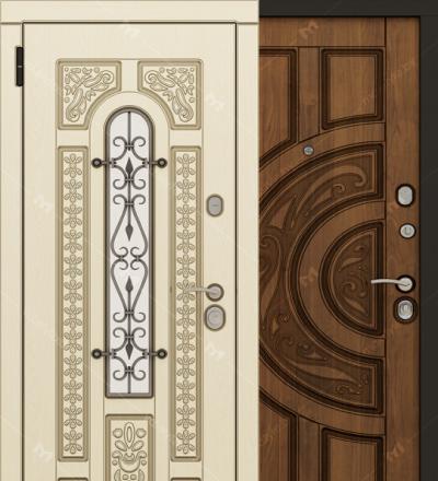 Как выбирать стальные двери?